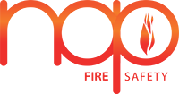 NAP Fire Safety Logo
